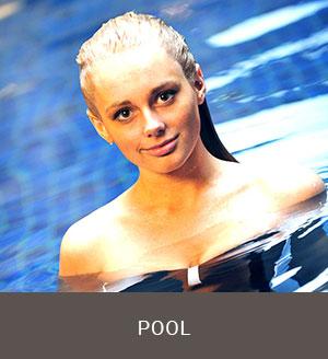Aquarius Pool
