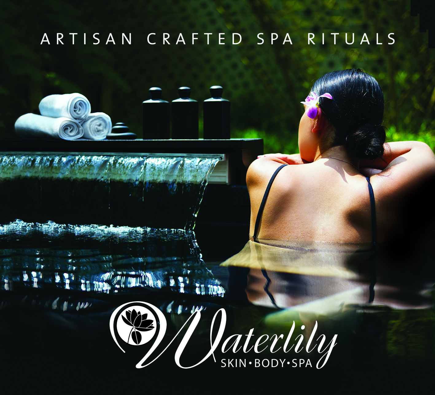 waterlily-spa-packages-brisbane-cbd