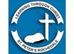 St Peter's Catholic Primary School